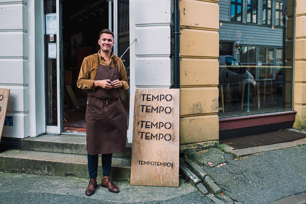 TempoTempo logo